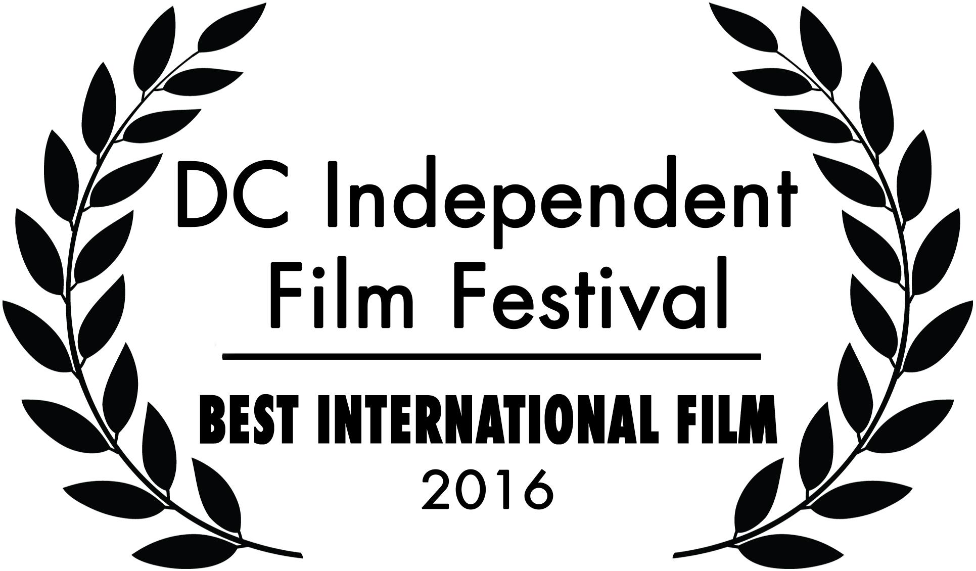 DCIFF_Laurel_BestInternationalFilm_2016