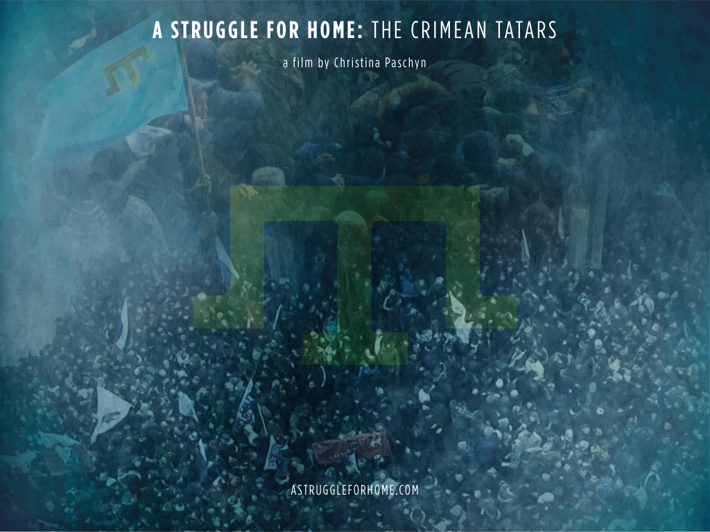 A Struggle for Home: The Crimean Tatars