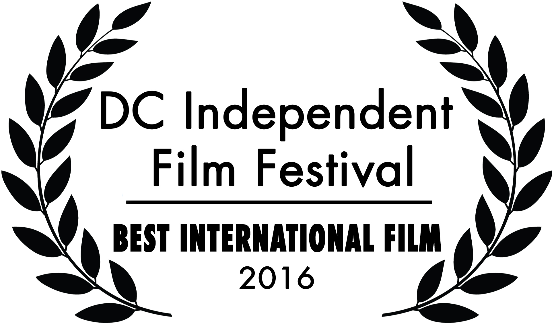 DCIFF_Laurel_BestInternationalFilm_2016